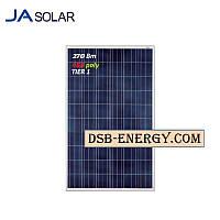JA Solar JAP6 60 270W 4BB