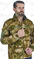Куртка Softshell Атакс (Атака Мох) )
