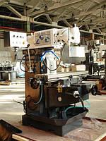 Универсальный фрезерный станок FDB Maschinen UF100