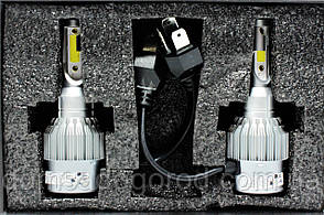 Лампа Led C-6 H4-6000K