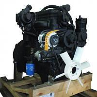 Двигатель Д245.30Е2-1804 (без КПП) (156,4 л.с.) (ЕВРО-2) МАЗ-4370 (пр-во ММЗ), фото 1