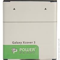 Аккумулятор Для Мобильного Телефона PowerPlant Samsung G388F Galaxy Xcover 3 (SM170197)