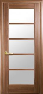 Дверное полотно Муза
