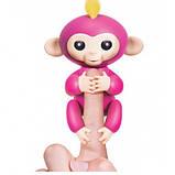Интерактивная ручная обезьянка Fingerlings в ассортименте, фото 7