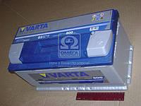 Аккумулятор 95 Ah 12v VARTA BD(G3) (353х175х190), EN 800 А, Наложенный платеж, НДС
