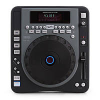 CD/MP3 проигрыватель для DJ Kool Sound CDJ-320/Black, фото 1