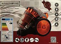 Cупер мощный пылесос Royalty Line Vacuum Cleaner 1400Ват (Germany 2018год), фото 1