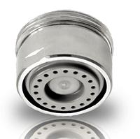 Водосберегающая насадка-аэратор для смесителя EcoFlow поток воды спрей 3л/мин
