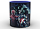 Кружка GeekLand Человек-Паук Spider-Man Avengers art SM.02.006, фото 8