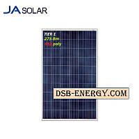 JA Solar JAP6 60 275W 4BB