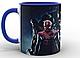 Кружка GeekLand Человек-Паук Spider-Man Avengers art SM.02.006, фото 9