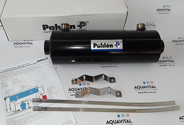 Кожухотрубный теплообменник Alfa Laval Cetecoil 2150-H Минеральные Воды