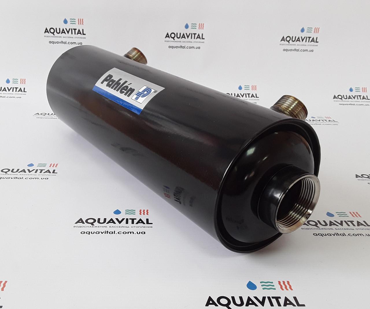 Теплообменник 40 квт для отопления Кожухотрубный испаритель ONDA LPE 540 Липецк
