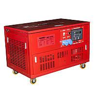 Бензиновый генератор Vitals Master EST 18.0BAT (20 кВт, автозапуск)