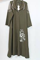 Шикарное женское платье, Pompadur(Турция) рр 52-62
