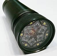 Мастеровой фонарь для подводной охоты HunterProLight-4 Pulsar