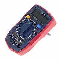 Цифровой мультиметр, тестер DT 33D, фото 1