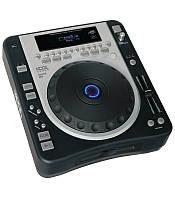 CD/MP3/USB проигрыватель для DJ Kool Sound CDJ-620/Black