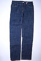 Детские джинсы на флисе для девочки, фото 1