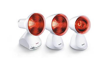 Инфракрасные лампы