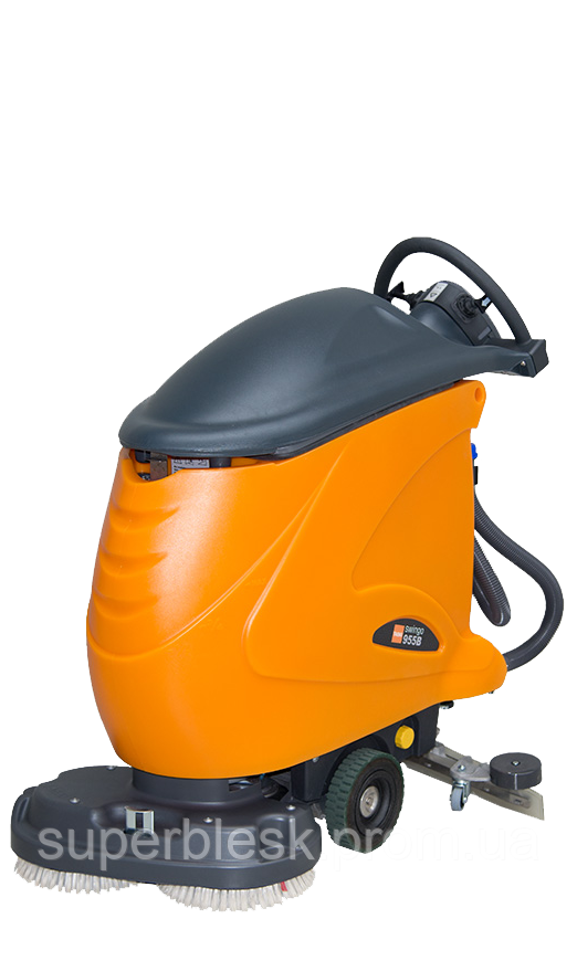 Аккумуляторная машина для мытья полов TASKI swingo 955 B Power BMS