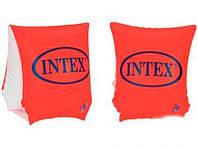 Нарукавники для плавания для детей от 3 лет Intex