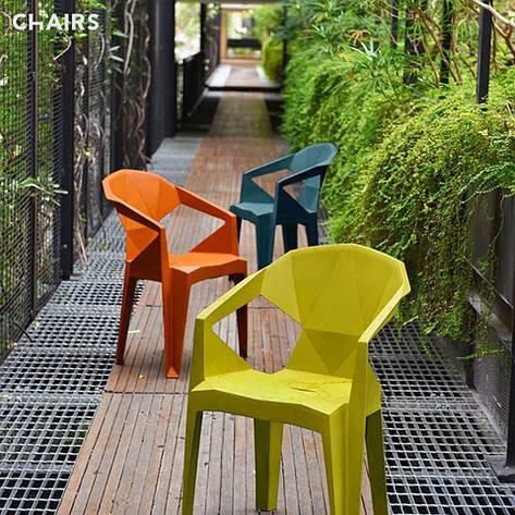 """Стул The Chairs """"MUZE"""", фото 2"""