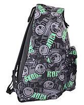 """Рюкзак подростковый ST-17 Crazy rock, """"YES"""", 554994, фото 2"""