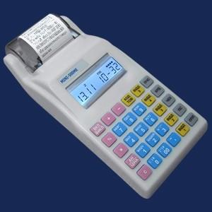 Кассовый аппарат МІNI-500.02МЕ б.у.(версия 52-12) с модемом