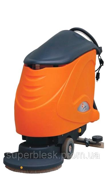 Электрическая машина для мытья полов TASKI swingo 1255E