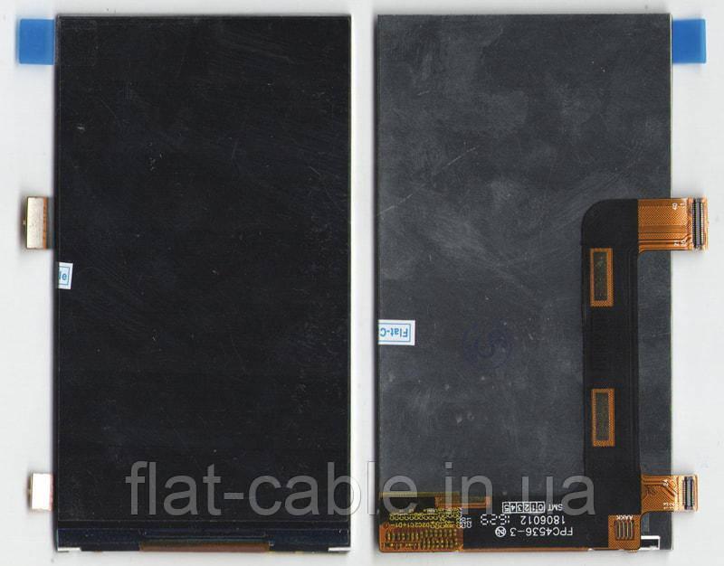 Дисплей Huawei Y3 II размер 107.5x58.5mm