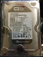 """HDD Жорсткий диск WD 750Gb 7200rpm 32mb Sata II 3.5 """"  ІДЕАЛЬНИЙ СТАН"""