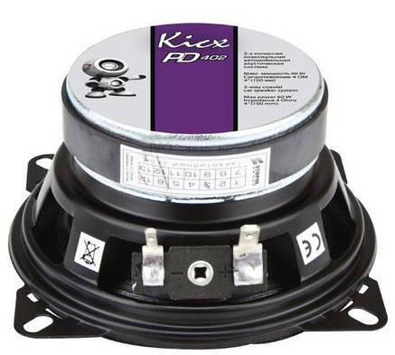 Автоакустика Kicx PD 402, фото 2