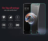 Захистне закалене скло для смартфону Xiaomi mi note 3