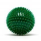 Мяч игольчатый массажный М-110