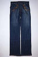 Подростковые джинсы для девочки, фото 1