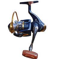 Катушка Teben Fishing TEB