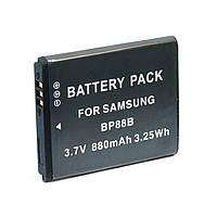 Аккумулятор Samsung BP88B, Li-ion, 880 mAh