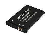 Аккумулятор Samsung IA-BH130LB, Li-ion, 1300 mAh