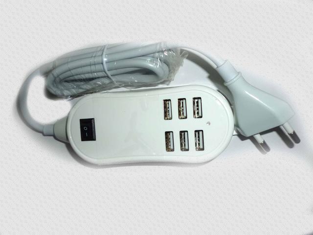 Зарядки мобильных устройств
