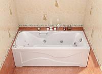 Акриловая ванна Triton Джулия, 1600х700х560 мм