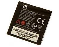 Аккумулятор к телефону ZTE Li3706T42P3h383857 670mAh