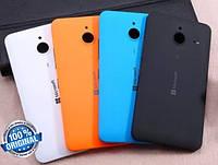 Задняя крышка панель корпуса для Microsoft Lumia 640XL