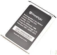 Аккумулятор к телефону Prestigio PSP5502 2000mAh (под заказ)