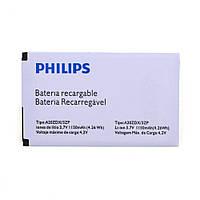 Аккумулятор к телефону Philips A20ZDX/3ZP 1150mAh
