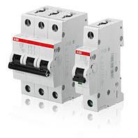 Автоматический выключатель SH201-B6