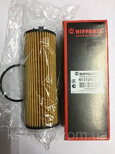 Фильтр масляный Авео Т300 1.4 автоматическая коробка передач NIPPARTS