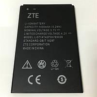 Аккумулятор к телефону ZTE Li3714T42P3h765039 1400mAh