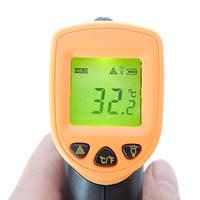 Промышленный термометр пирометр AR 320 от -32С до +320С