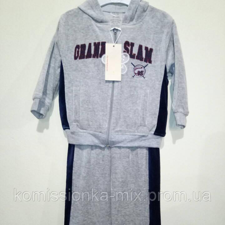 Спортивный костюм GRAND SLAM на 1,5 года (Новый)